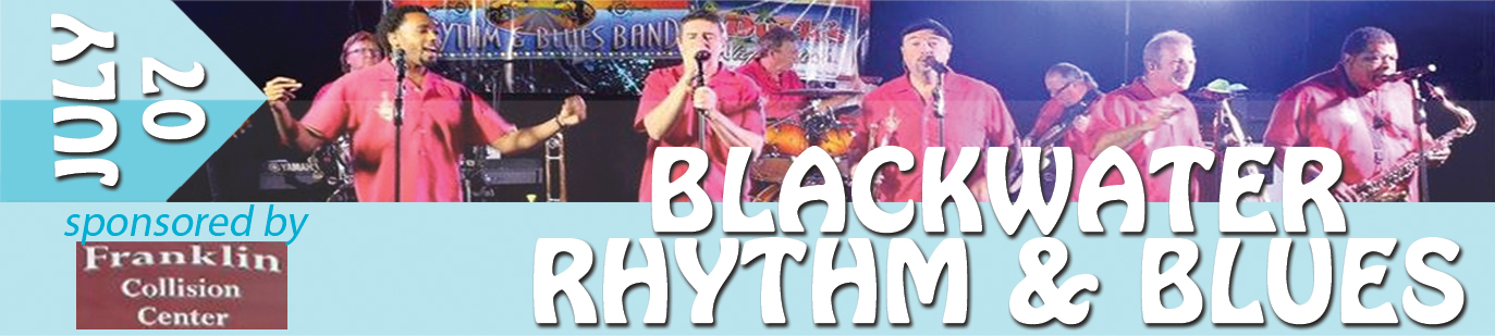 Blackwater Rhythm & Blues